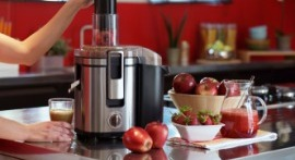 5 Best Centrifugal Juicers