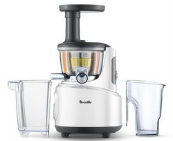 breville juice fountain crush masticating juicer 250px