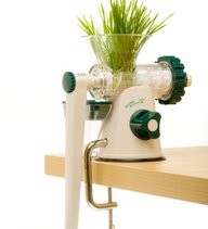 Lexen Manual Wheatgrass Juicer Review – The GP27 Healthy Juicer
