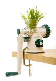 lexen gp27 wheatgrass juicer