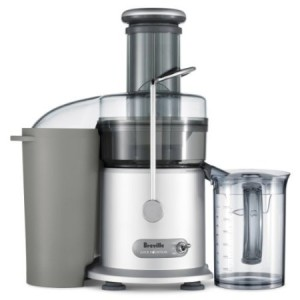 JE98XL Juice Fountain Plus