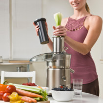 Compare Breville Juicers – What's The Difference Between Them?