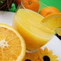 Freshly Juiced Orange Juice Recipes