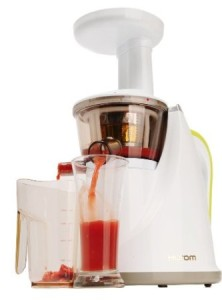 Electric Juice Extractors - A Brief Guide - Which Juicer Machine!?