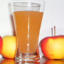 How to Make Homemade Apple Juice?