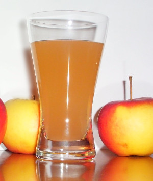 how to make apple juice?