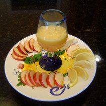 Apple & Lemon Juice Recipe – The Perfect Fruit Juice Combo