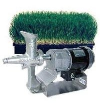 What is the Best Industrial Wheatgrass Juicer?