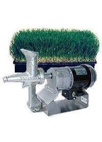 industrail wheatgrass juicer