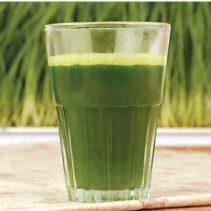 Wheatgrass Juice Benefits for Health & Wellness