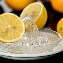 Lemon Juice Recipes You Can Make at Home