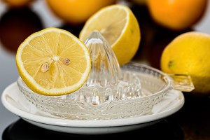 lemon juice recipes